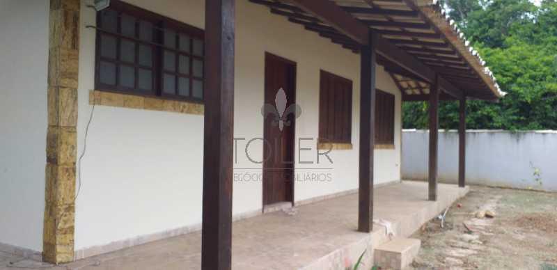 10 - Casa em Condomínio 3 quartos à venda BAÍA FORMOSA, Armação dos Búzios - R$ 450.000 - BZ-SM3001 - 11