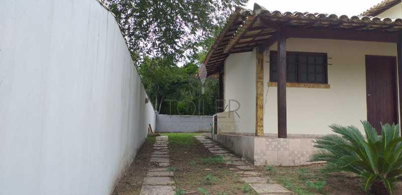 11 - Casa em Condomínio 3 quartos à venda BAÍA FORMOSA, Armação dos Búzios - R$ 450.000 - BZ-SM3001 - 12
