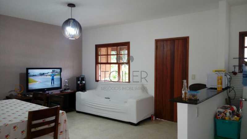13 - Casa em Condomínio 3 quartos à venda BAÍA FORMOSA, Armação dos Búzios - R$ 450.000 - BZ-SM3001 - 14