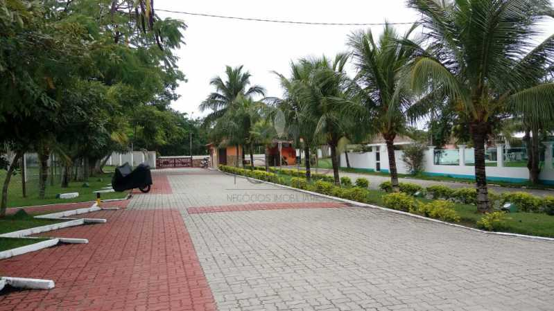 16 - Casa em Condomínio 3 quartos à venda BAÍA FORMOSA, Armação dos Búzios - R$ 450.000 - BZ-SM3001 - 17