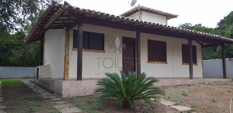 18 - Casa em Condomínio 3 quartos à venda BAÍA FORMOSA, Armação dos Búzios - R$ 450.000 - BZ-SM3001 - 19