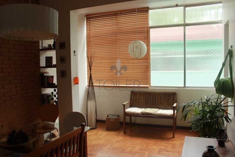 2 - Apartamento à venda Rua Canavieiras,Grajaú, Rio de Janeiro - R$ 450.000 - GR-RC2001 - 3