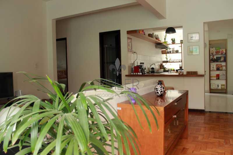 4 - Apartamento à venda Rua Canavieiras,Grajaú, Rio de Janeiro - R$ 450.000 - GR-RC2001 - 5