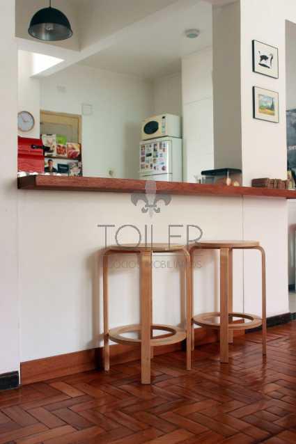 5 - Apartamento à venda Rua Canavieiras,Grajaú, Rio de Janeiro - R$ 450.000 - GR-RC2001 - 6
