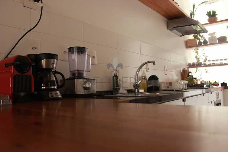 6 - Apartamento à venda Rua Canavieiras,Grajaú, Rio de Janeiro - R$ 450.000 - GR-RC2001 - 7