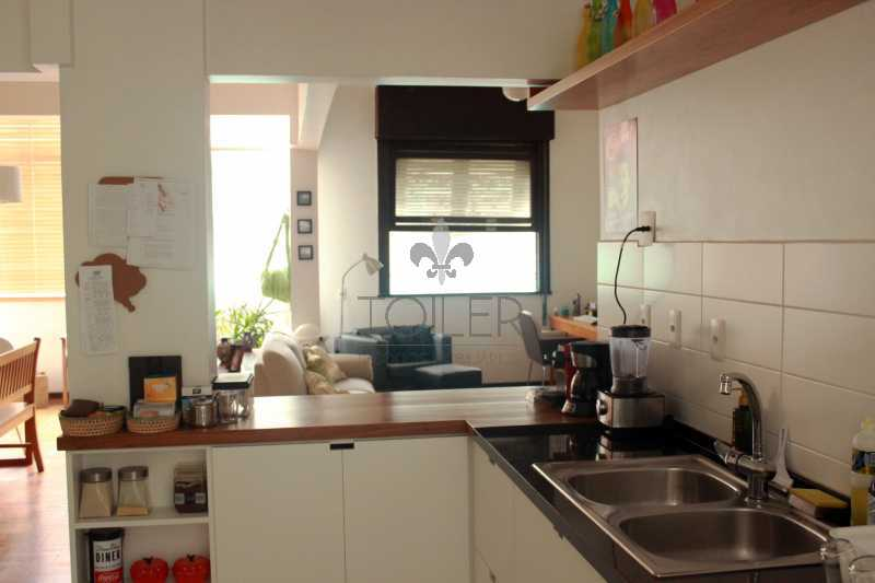 7 - Apartamento à venda Rua Canavieiras,Grajaú, Rio de Janeiro - R$ 450.000 - GR-RC2001 - 8