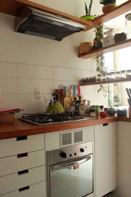 8 - Apartamento à venda Rua Canavieiras,Grajaú, Rio de Janeiro - R$ 450.000 - GR-RC2001 - 9