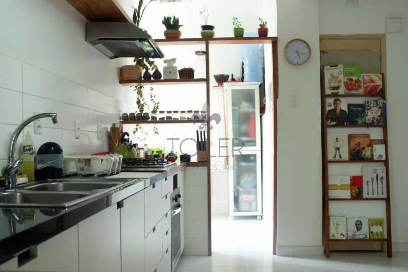 9 - Apartamento à venda Rua Canavieiras,Grajaú, Rio de Janeiro - R$ 450.000 - GR-RC2001 - 10