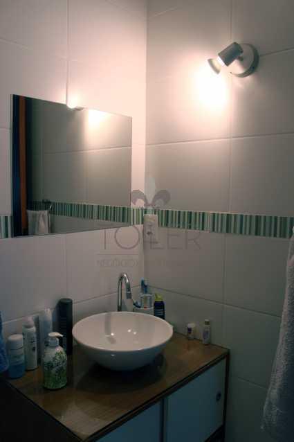 11 - Apartamento à venda Rua Canavieiras,Grajaú, Rio de Janeiro - R$ 450.000 - GR-RC2001 - 12