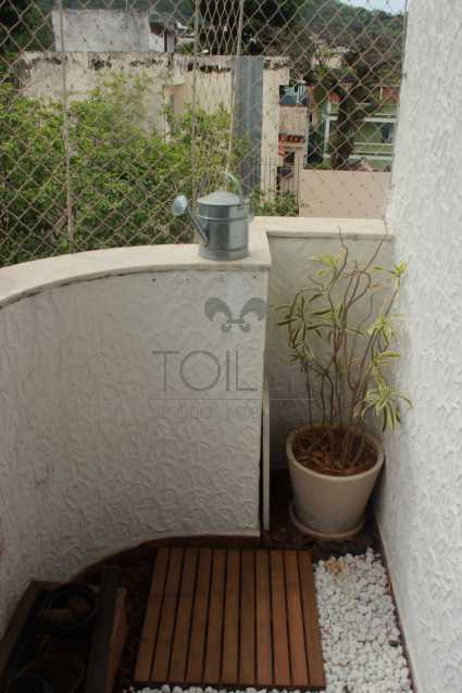 20 - Apartamento à venda Rua Canavieiras,Grajaú, Rio de Janeiro - R$ 450.000 - GR-RC2001 - 21
