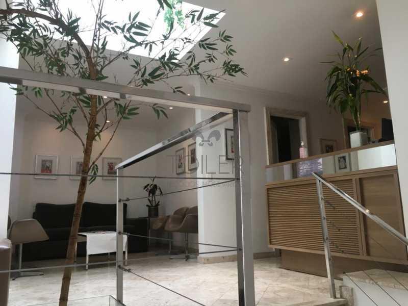 01 - Casa Comercial 250m² para alugar Rua das Palmeiras,Botafogo, Rio de Janeiro - R$ 15.000 - LBO-RPC001 - 1