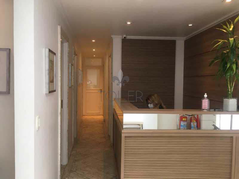 04 - Casa Comercial 250m² para alugar Rua das Palmeiras,Botafogo, Rio de Janeiro - R$ 15.000 - LBO-RPC001 - 5