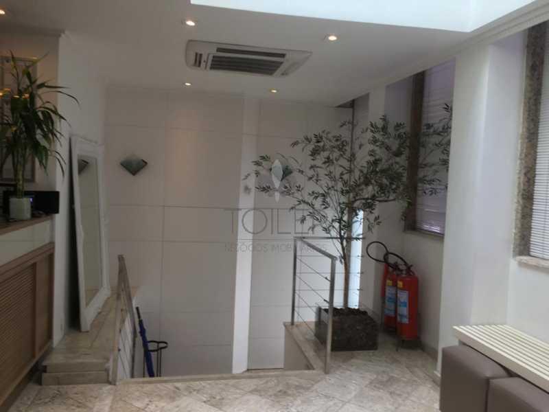 06 - Casa Comercial 250m² para alugar Rua das Palmeiras,Botafogo, Rio de Janeiro - R$ 15.000 - LBO-RPC001 - 7