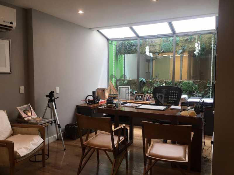 07 - Casa Comercial 250m² para alugar Rua das Palmeiras,Botafogo, Rio de Janeiro - R$ 15.000 - LBO-RPC001 - 8