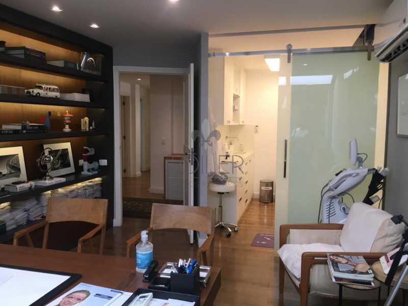08 - Casa Comercial 250m² para alugar Rua das Palmeiras,Botafogo, Rio de Janeiro - R$ 15.000 - LBO-RPC001 - 9