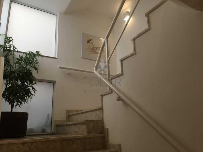 15 - Casa Comercial 250m² para alugar Rua das Palmeiras,Botafogo, Rio de Janeiro - R$ 15.000 - LBO-RPC001 - 16