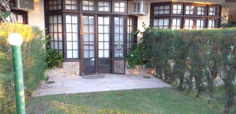 02 - Casa em Condomínio à venda Rua do Canal,BAÍA FORMOSA, Armação dos Búzios - R$ 558.000 - BZ-AC2001 - 3