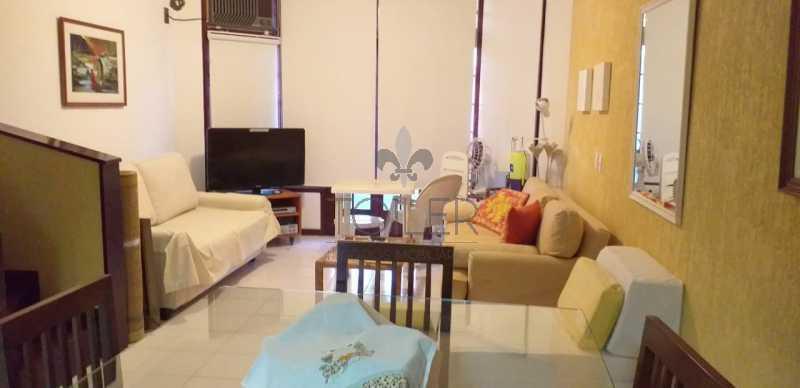 03 - Casa em Condomínio à venda Rua do Canal,BAÍA FORMOSA, Armação dos Búzios - R$ 558.000 - BZ-AC2001 - 4