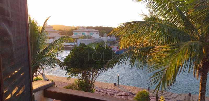11 - Casa em Condomínio à venda Rua do Canal,BAÍA FORMOSA, Armação dos Búzios - R$ 558.000 - BZ-AC2001 - 12