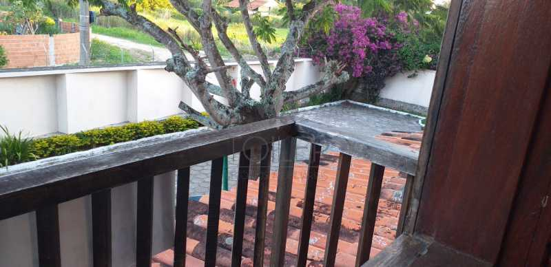 13 - Casa em Condomínio à venda Rua do Canal,BAÍA FORMOSA, Armação dos Búzios - R$ 558.000 - BZ-AC2001 - 14