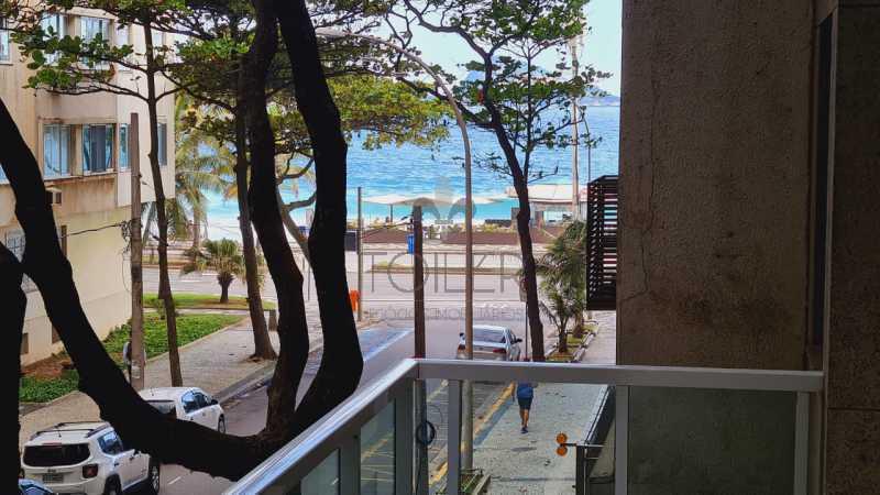 02 - Apartamento à venda Rua José Linhares,Leblon, Rio de Janeiro - R$ 5.500.000 - LB-JL3024 - 3