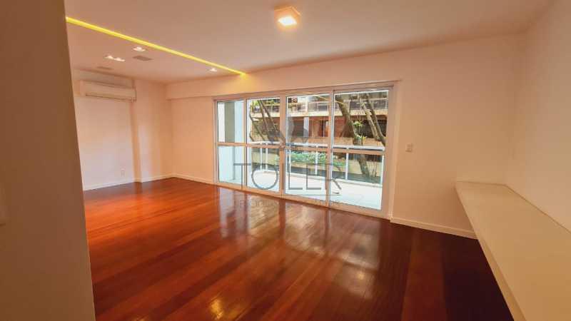 04 - Apartamento à venda Rua José Linhares,Leblon, Rio de Janeiro - R$ 5.500.000 - LB-JL3024 - 5