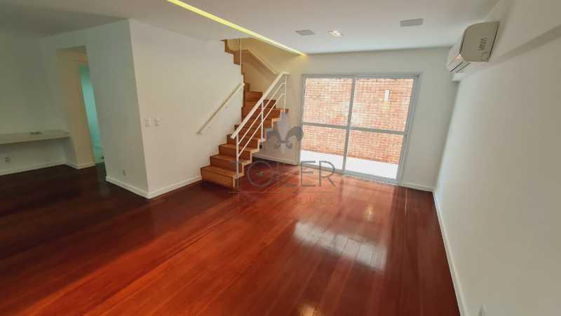 05 - Apartamento à venda Rua José Linhares,Leblon, Rio de Janeiro - R$ 5.500.000 - LB-JL3024 - 6