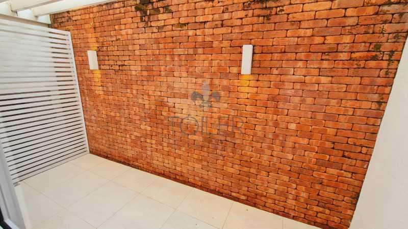 06 - Apartamento à venda Rua José Linhares,Leblon, Rio de Janeiro - R$ 5.500.000 - LB-JL3024 - 7