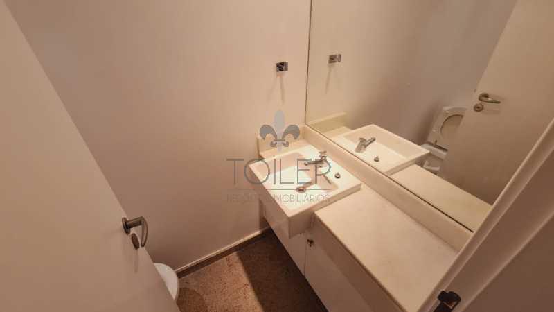 07 - Apartamento à venda Rua José Linhares,Leblon, Rio de Janeiro - R$ 5.500.000 - LB-JL3024 - 8