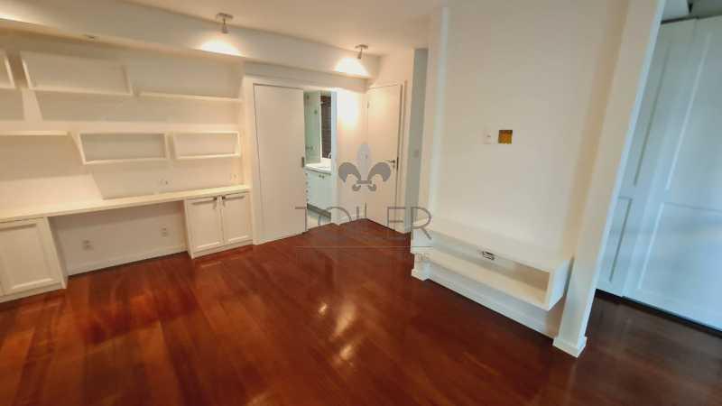 08 - Apartamento à venda Rua José Linhares,Leblon, Rio de Janeiro - R$ 5.500.000 - LB-JL3024 - 9