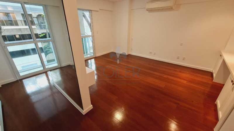 09 - Apartamento à venda Rua José Linhares,Leblon, Rio de Janeiro - R$ 5.500.000 - LB-JL3024 - 10