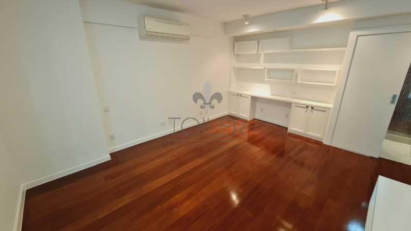 10 - Apartamento à venda Rua José Linhares,Leblon, Rio de Janeiro - R$ 5.500.000 - LB-JL3024 - 11