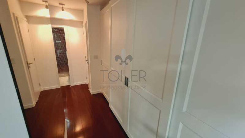 11 - Apartamento à venda Rua José Linhares,Leblon, Rio de Janeiro - R$ 5.500.000 - LB-JL3024 - 12