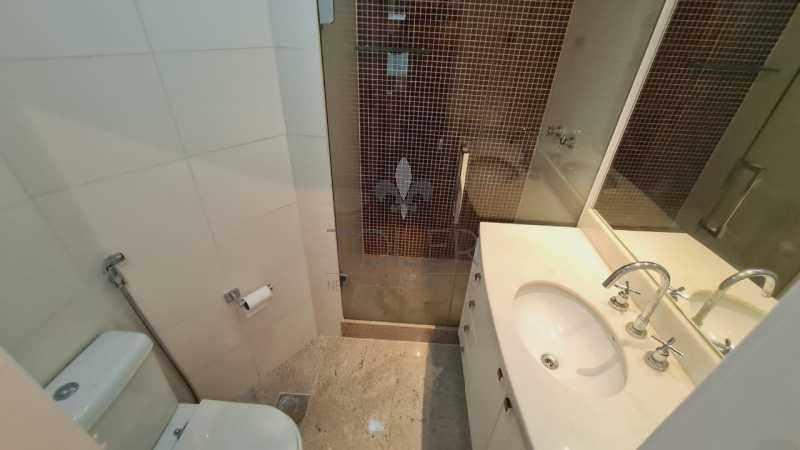 12 - Apartamento à venda Rua José Linhares,Leblon, Rio de Janeiro - R$ 5.500.000 - LB-JL3024 - 13