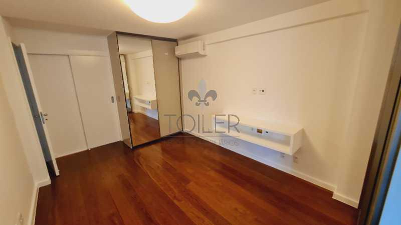 13 - Apartamento à venda Rua José Linhares,Leblon, Rio de Janeiro - R$ 5.500.000 - LB-JL3024 - 14
