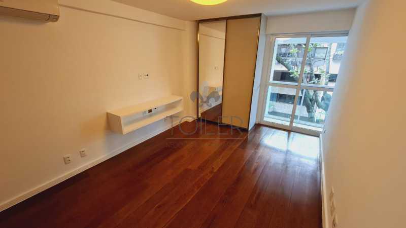 14 - Apartamento à venda Rua José Linhares,Leblon, Rio de Janeiro - R$ 5.500.000 - LB-JL3024 - 15
