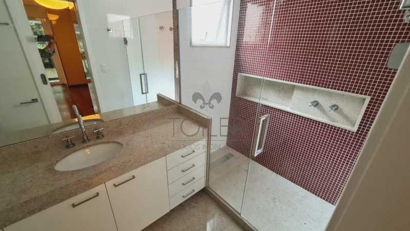 15 - Apartamento à venda Rua José Linhares,Leblon, Rio de Janeiro - R$ 5.500.000 - LB-JL3024 - 16