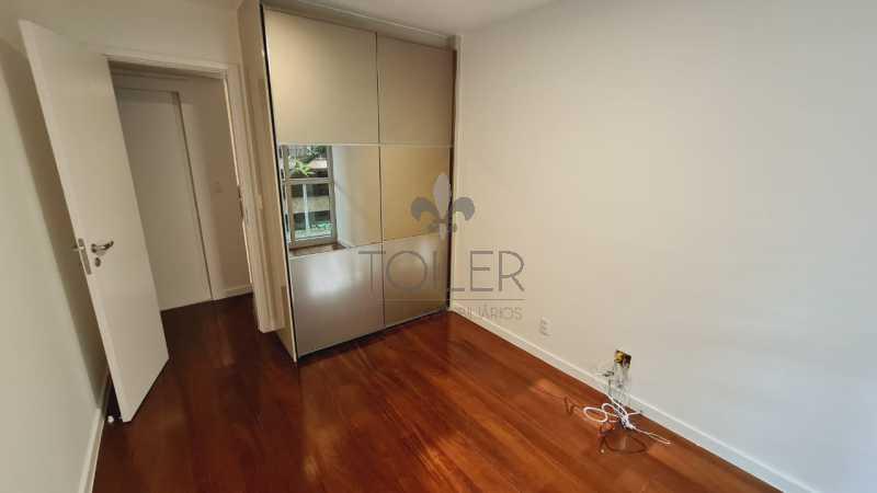 16 - Apartamento à venda Rua José Linhares,Leblon, Rio de Janeiro - R$ 5.500.000 - LB-JL3024 - 17