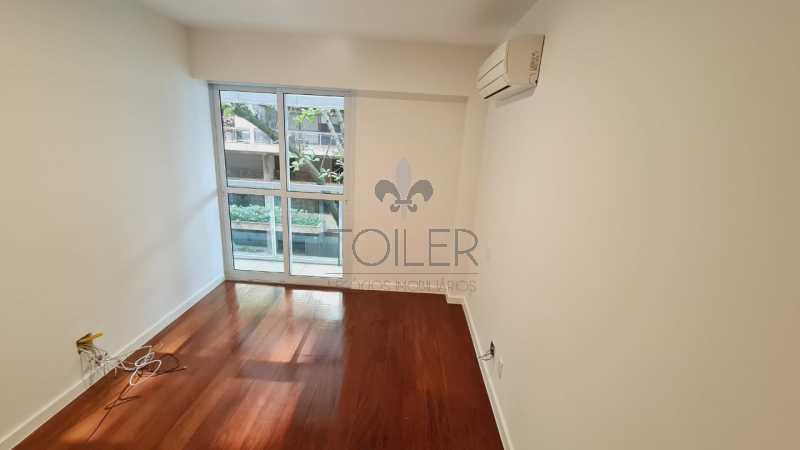 17 - Apartamento à venda Rua José Linhares,Leblon, Rio de Janeiro - R$ 5.500.000 - LB-JL3024 - 18