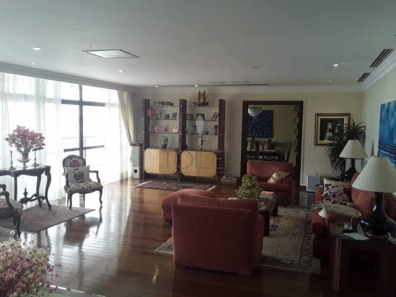 06 - Apartamento para alugar Avenida Atlântica,Copacabana, Rio de Janeiro - R$ 25.000 - LLE-AA4002 - 7