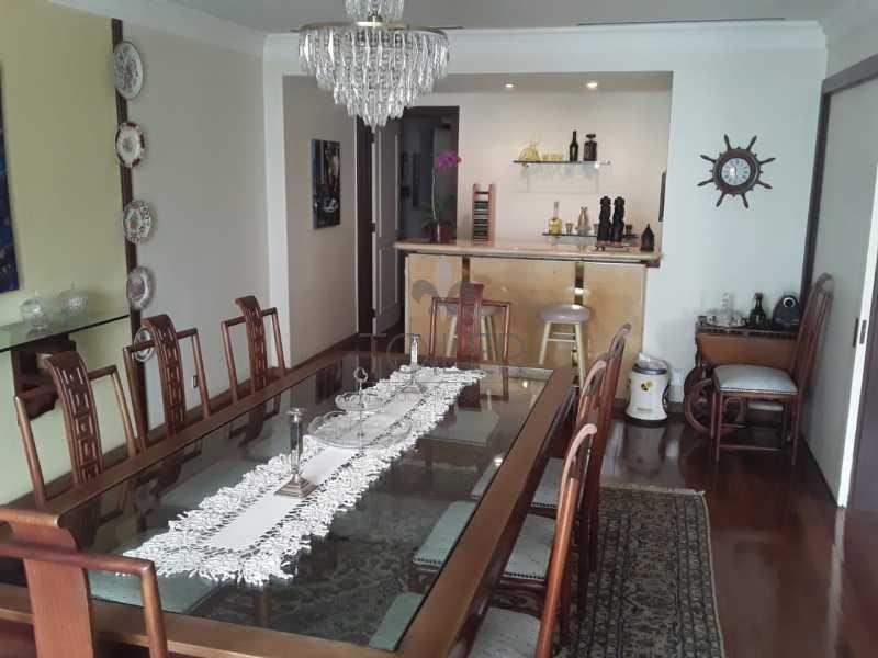 08 - Apartamento para alugar Avenida Atlântica,Copacabana, Rio de Janeiro - R$ 25.000 - LLE-AA4002 - 9