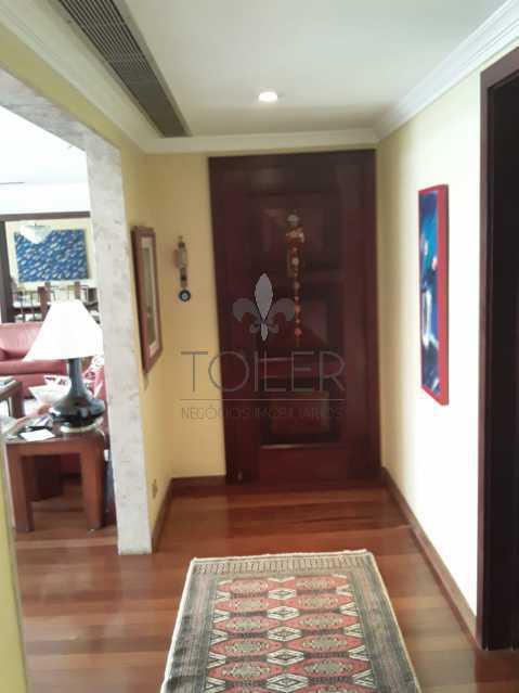 09 - Apartamento para alugar Avenida Atlântica,Copacabana, Rio de Janeiro - R$ 25.000 - LLE-AA4002 - 10