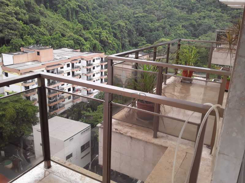 11 - Apartamento para alugar Avenida Atlântica,Copacabana, Rio de Janeiro - R$ 25.000 - LLE-AA4002 - 12