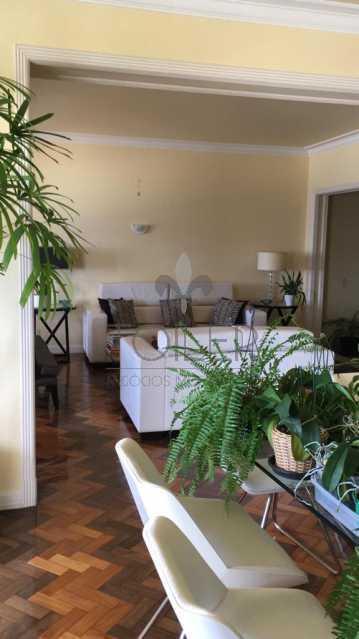 02 - Apartamento à venda Avenida Atlântica,Copacabana, Rio de Janeiro - R$ 4.000.000 - CO-AA4041 - 3