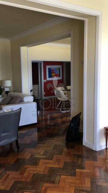 11 - Apartamento à venda Avenida Atlântica,Copacabana, Rio de Janeiro - R$ 4.000.000 - CO-AA4041 - 12