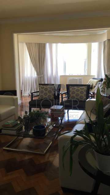 12 - Apartamento à venda Avenida Atlântica,Copacabana, Rio de Janeiro - R$ 4.000.000 - CO-AA4041 - 13