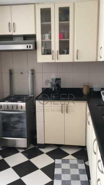 16 - Apartamento à venda Avenida Atlântica,Copacabana, Rio de Janeiro - R$ 4.000.000 - CO-AA4041 - 17