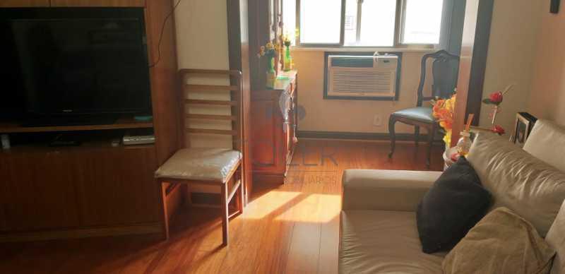 03 - Apartamento à venda Rua do Catete,Catete, Rio de Janeiro - R$ 650.000 - CT-RC2001 - 4