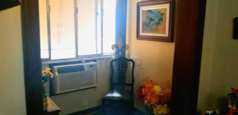 04 - Apartamento à venda Rua do Catete,Catete, Rio de Janeiro - R$ 650.000 - CT-RC2001 - 5