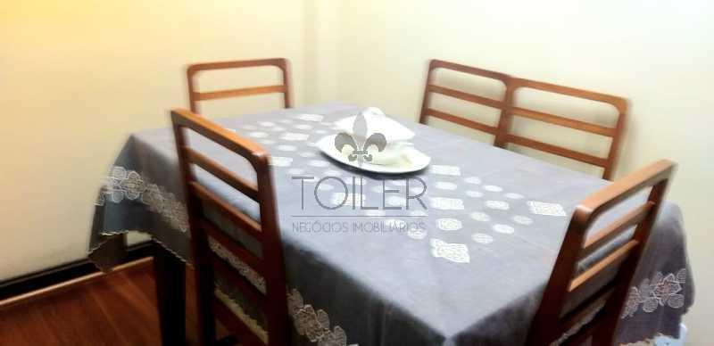 07 - Apartamento à venda Rua do Catete,Catete, Rio de Janeiro - R$ 650.000 - CT-RC2001 - 8